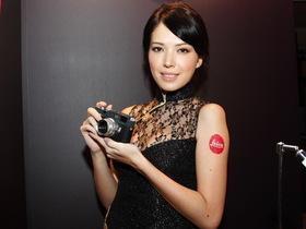 Leica MP 建國百年紀念機,售價36萬、限量100台高貴開賣!