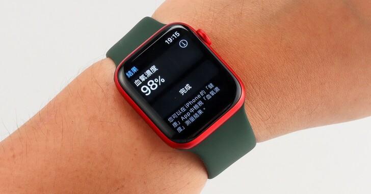 血氧機買不到?提供血氧偵測功能的智慧手錶、手環總整理