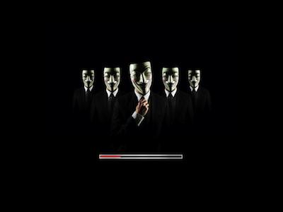 駭客團體 Anonymous 推出自有 OS,內建駭客工具,想試嗎?