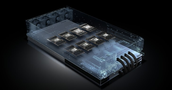 【COMPUTEX 2021 】NVIDIA於Computex 2021發表Base Command AI管理系統,並推出DGX SuperPOD超級電腦託管服務