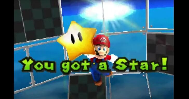粉絲成功將Wii版《超級瑪利歐銀河》移植到NDS平台,並可流暢執行