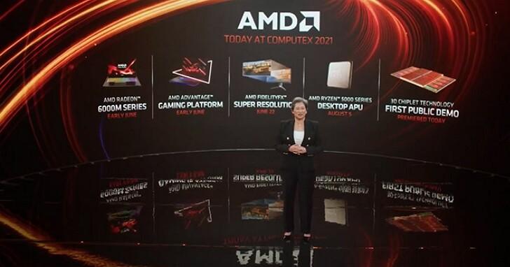 4K遊戲性能提升200%,但AMD確認FSR技術NVIDIA顯卡不能用