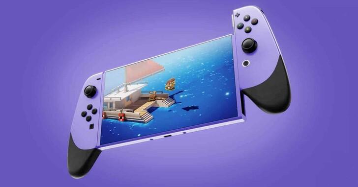 任天堂Switch Pro售價、日期曝光,外媒預測任天堂本週將突襲發佈