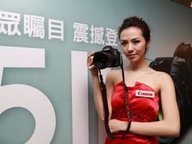Canon 5D Mark III 在台發表,第一手試玩報告
