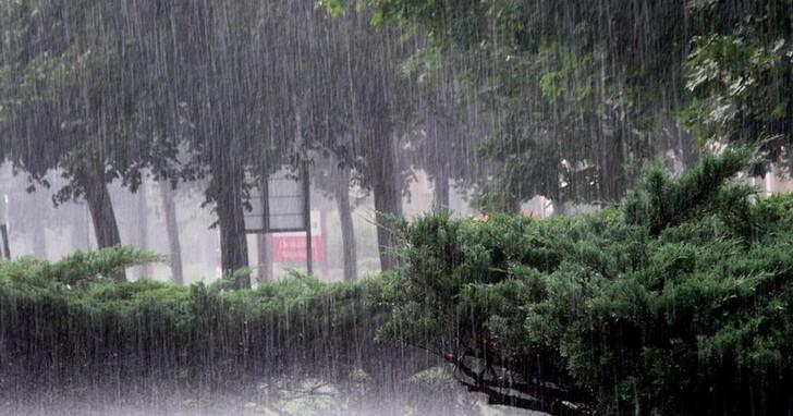 降雨紓緩水情,經濟部表示全面解除分區供水限制