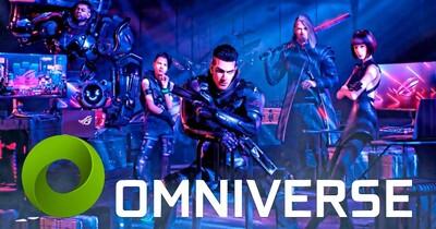 【COMPUTEX 2021】NVIDIA邀請國內廠商分享Omniverse成功案例,遠距、協作為疫情時代提升生產力