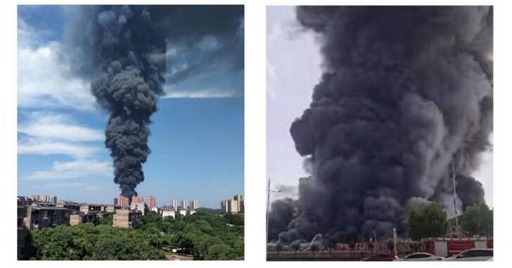 網傳小米倉庫爆炸、618恐備貨不足,高層回應