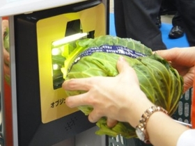 不掃條碼!智慧鏡頭辨識蔬菜、水果、生啤酒,購物更有效率