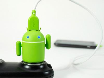 你的 Android 很耗電?研究發現 App 廣告佔了 75% 耗電
