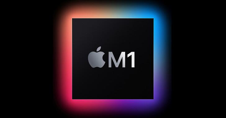 聽說蘋果M1能打敗NVIDIA RTX?要不要跑個光線追蹤來比比看?