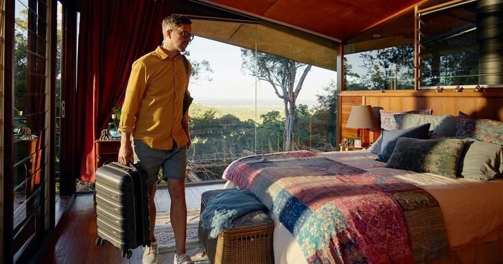 Airbnb徵求12位旅客「住進全世界」,台灣人也有機會免費入住
