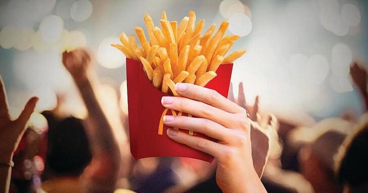 比爾蓋茲的開心農場曝光:全美國麥當勞的炸薯條,全部來自他的馬鈴薯農場