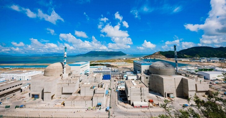 CNN指廣東核電廠輻射外洩、解法竟是調高輻射容許值!合建電廠的法商兩度向美國能源部求助