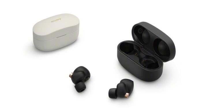 業內最強降噪!Sony WF-1000XM4 在台開放預購,售價 7,990 元