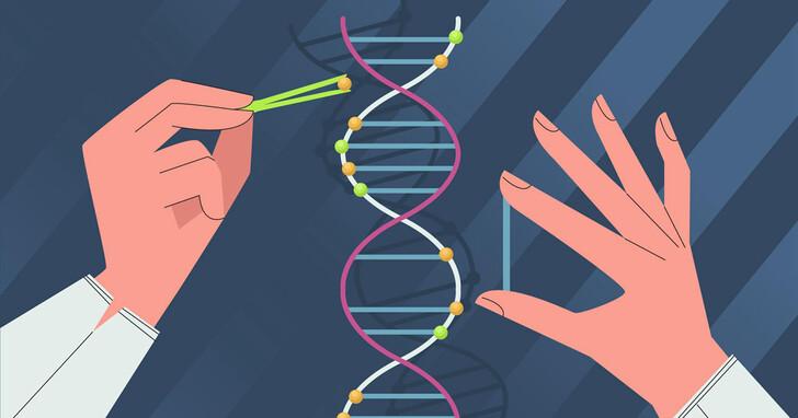MIT開發DNA資料儲存讀取技術,一杯咖啡大小的DNA就能儲存全世界的資料