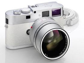 Leica M9-P 白色限量版登場,百萬售價、日本獨家限量50台