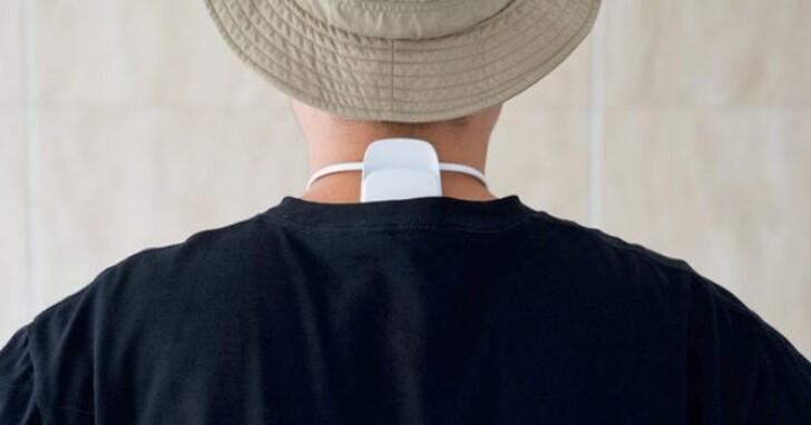 索尼隨身空調Reon Pocket進化到第 2 代,真的比在脖子上掛個USB風扇涼嗎?