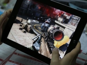 新 iPad 效能評測,看高解析度遊戲的表現好不好?