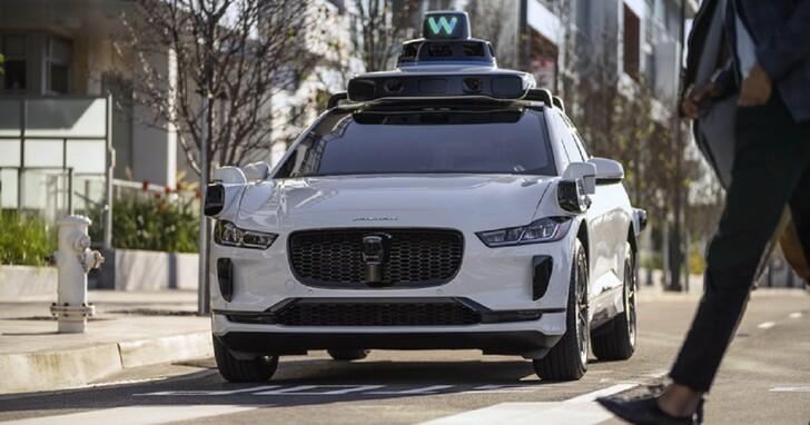 Google Waymo 成功募得 25 億美元資金,第五代自駕系統即將登場