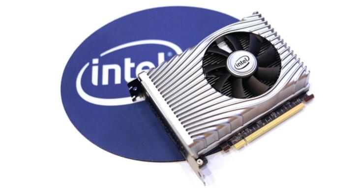 Intel獨顯DG2 GPU跑分曝光,有 256 個執行單元、效能和GTX 1050同級