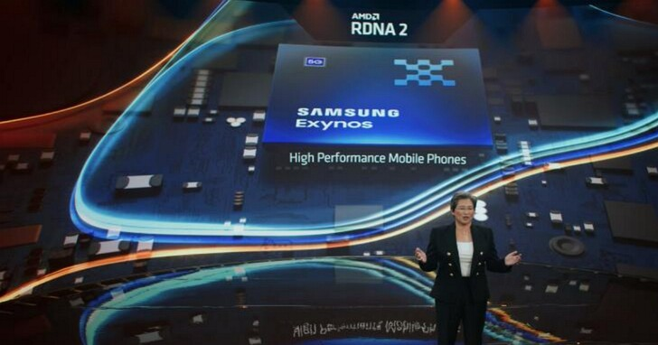 AMD RDNA2加持的三星 Exynos 處理器跑分首曝光:圖形性能擊敗 iPhone 12
