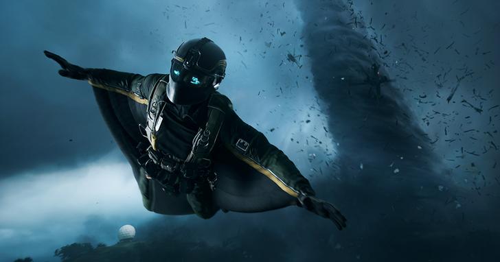 《戰地風雲 2042》將支援NVIDIA DLSS與Reflex,提供最佳遊戲體驗
