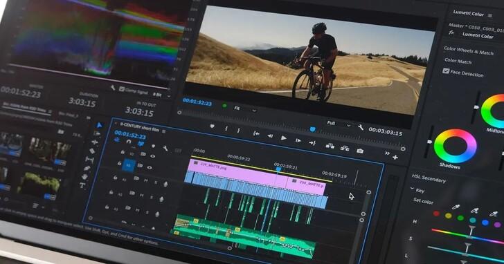 Adobe Premiere Pro Beta版本推出介面更新
