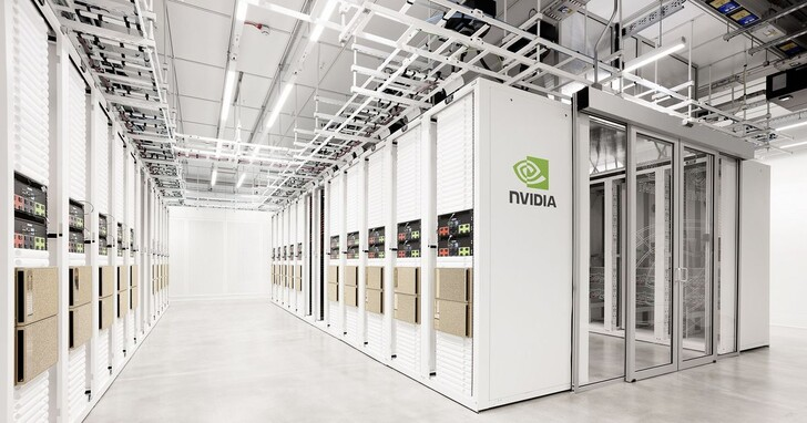 NVIDIA發表英國最強大的超級電腦,供AI與健康照護研究用
