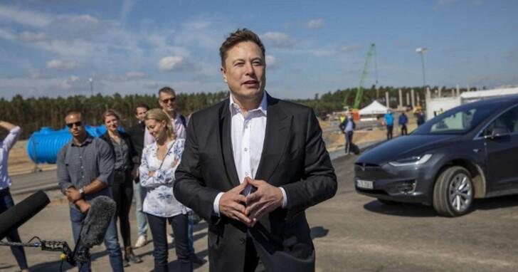 馬斯克:我也不想當特斯拉CEO,但如果不是我公司早就完了