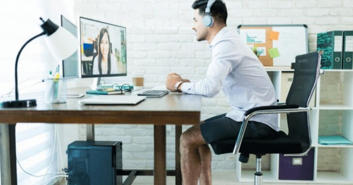 遠距上班到底是提升了工作生產力、還是人人都在偷懶?
