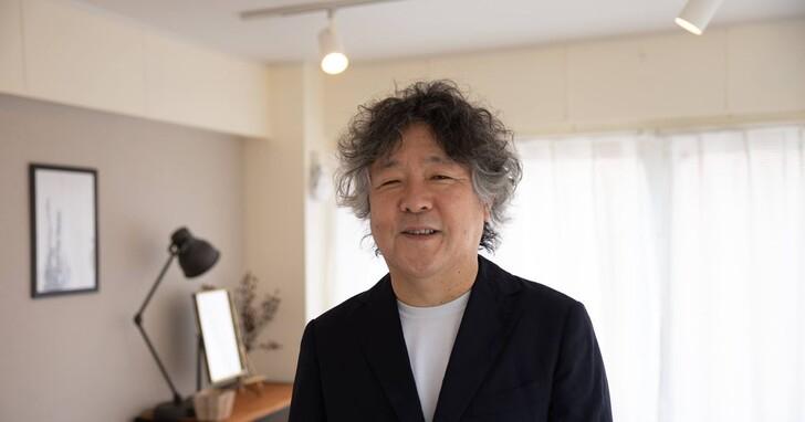 日本天才腦科學專家茂木健一郎擔任阿物科技特別顧問