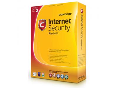 Comodo Internet Security:防毒、防火牆、可疑行為阻擋三合一