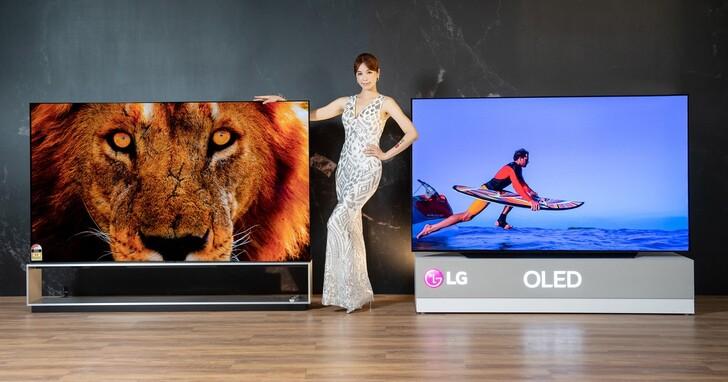 LG 發表 2021 全新 OLED 電視 G1、C1 及 A1 系列機種,搭載  AI  科技並強調電競級 VRR/ALLM 規格