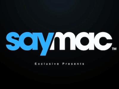 SayMac 教學專欄:五個輕鬆學會的 Mac 小技巧