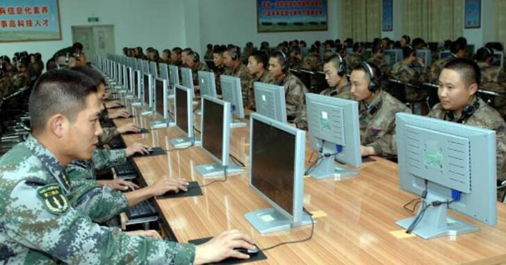 FBI對中國國安部4名駭客下通緝令,指長期主導駭客攻擊12國系統竊取機密