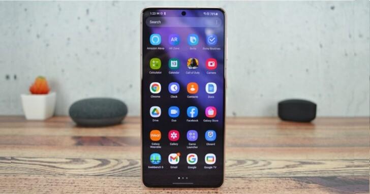 Android 12測試版簡化了電源選項,卻被大量使用者反彈表示越改越難用