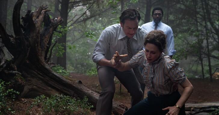 《厲陰宅3:是惡魔逼我的》真實音檔曝光!當事人還原惡魔附身殺人經過