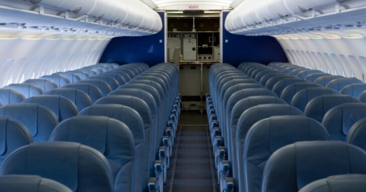 美國一屁孩利用AirDrop向同航班乘客發送不恰當圖片,導致全員下機重新安檢