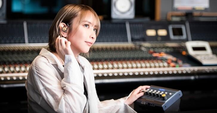 Sony Just ear 將推出藍井艾露調音版 XJE-MHREIR 客製化耳機、8/6 正式上市