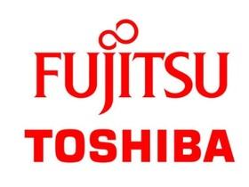 富士通完全吃下 Toshiba 手機部門,Toshiba 手機說再見!