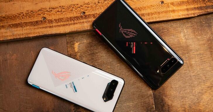 ROG Phone 5電競手機Q2市佔冠軍!VIP限定賽事開跑、總獎金20萬