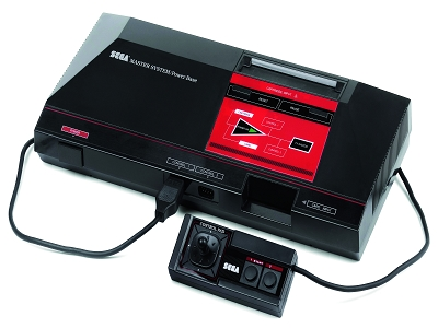 【模擬器改造】Master System & Game Gear:家用機變身掌機