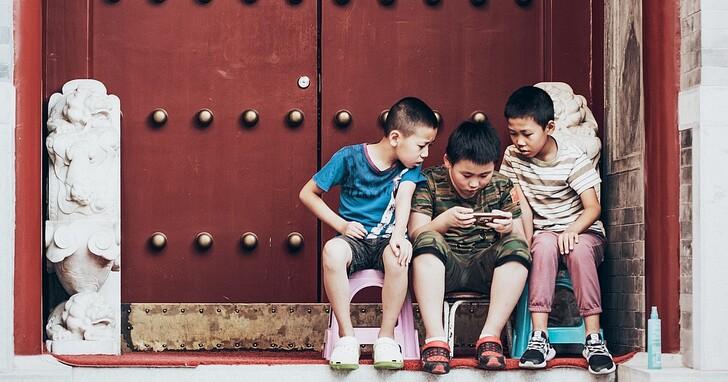 全面禁止12 歲以下兒童玩遊戲!騰訊遊戲公布「雙減雙打」新政策