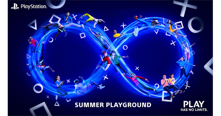 PlayStation「Summer Playground」開跑,挑戰贏獨家獎賞、限時夏日優惠同步展開