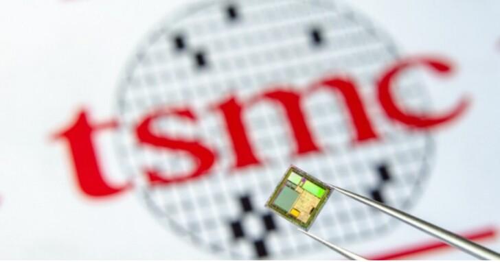 搶先蘋果一步!台積電3奈米製程首批客戶傳為Intel,晶片預計明年5月交貨