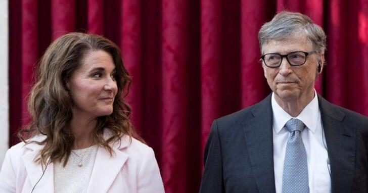 財產轉移給前妻,蓋茲「全球第四大富豪」頭銜被祖克柏搶走