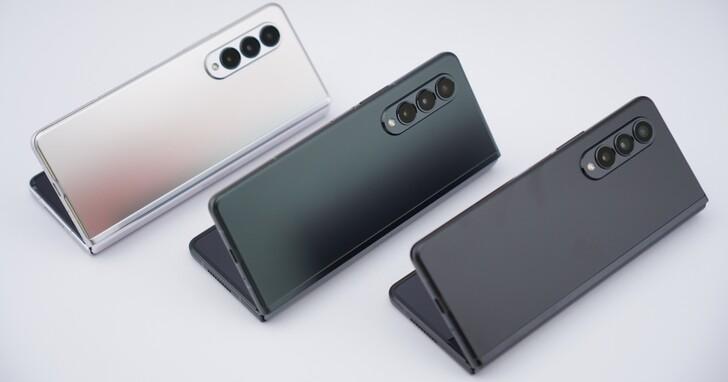今年 Galaxy Note 主力系列為何消失、只推出摺疊手機?來看看台灣三星怎麼說