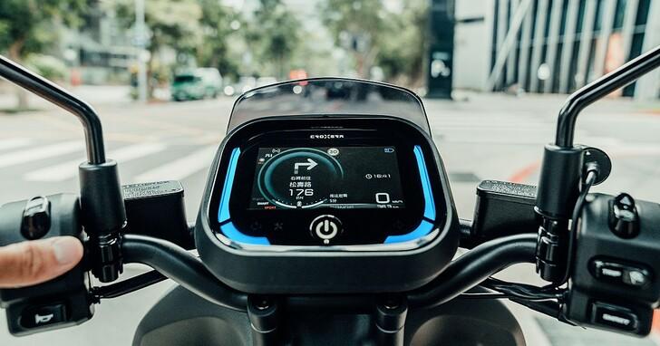 低功耗藍牙技術加持,宏佳騰打造 CROXERA 安全車聯網