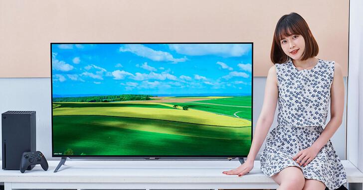 GIGABYTE AORUS FO48U 評測:玩家首選極速影像,4K 120Hz OLED 旗艦電競螢幕