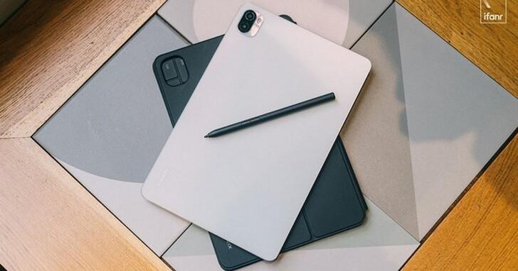 小米平板5 Pro 評測:S870處理器、11吋大螢幕、價格約11000元,能挑戰 iPad Pro 生產力嗎?